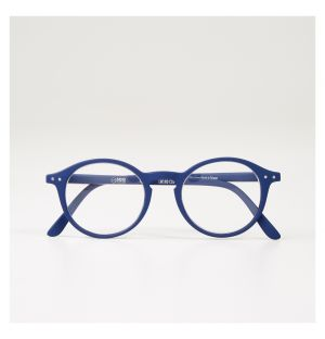 LetMeSee #D Reading Glasses Blue