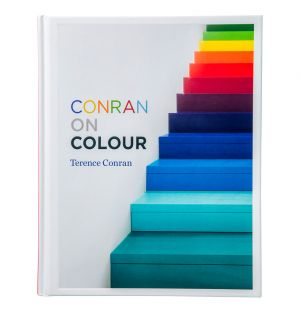 Limited Edition Signed Conran on Colour