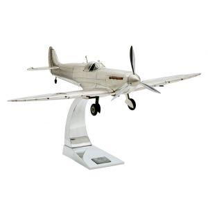 Spitfire Model Plane