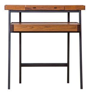 756 Tray Desk Walnut