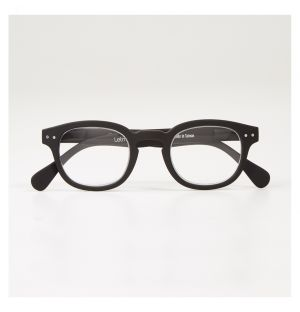 LetMeSee #C Reading Glasses Black