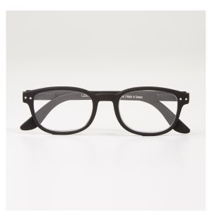 LetMeSee #B Reading Glasses Black