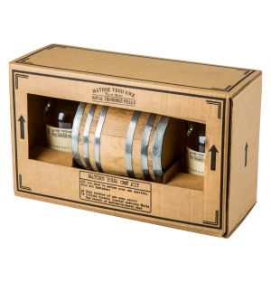 Mature Your Own Whisky Kit