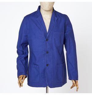 Men's 24 Workwear Blazer Hydrone Blue