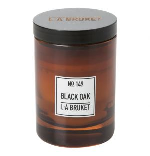 No.149 Scented Candle Black Oak