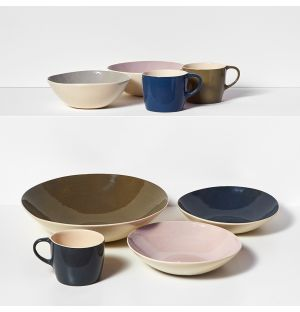 Earthenware Collection