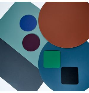 Cuero Placemat & Coaster Collection