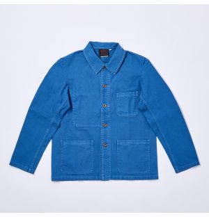 Men's 5C Workwear Jacket in Sky