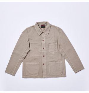 Men's 5C Workwear Jacket in Rigging