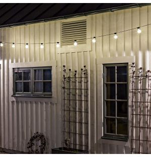 Festoon Outdoor Lights