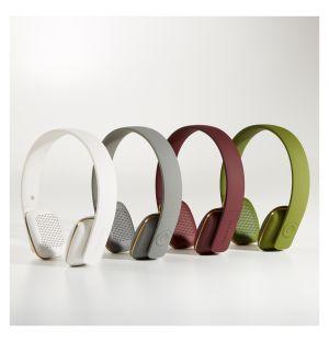 aHead Bluetooth Headphones
