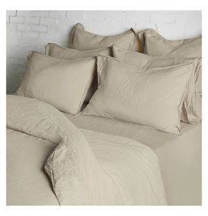 Natural Bed Linen Collection