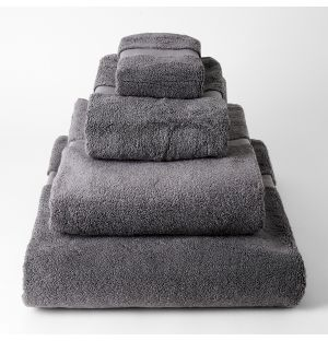 Premium Terry Towel Collection Slate