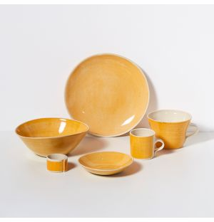 Brights Tableware Collection Orange