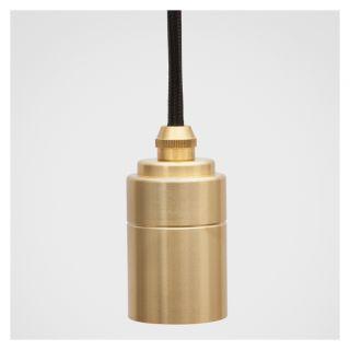 Pendant Light Brass