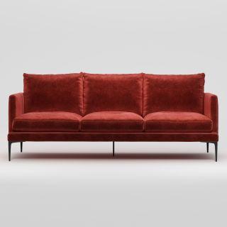 Clarence 3-Seater Sofa