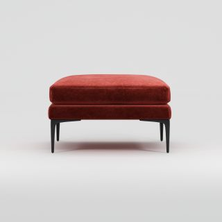 Clarence Footstool