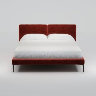 Clarence Bed Queen Size