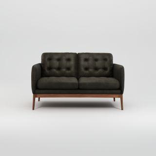Elgin Button 1.5-Seater Sofa