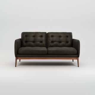 Elgin Button 2-Seater Sofa