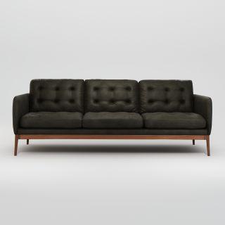 Elgin Button 4-Seater Sofa