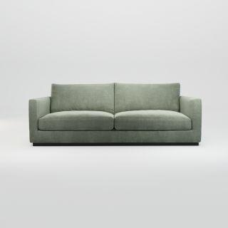 Harper Square 4-Seater Sofa