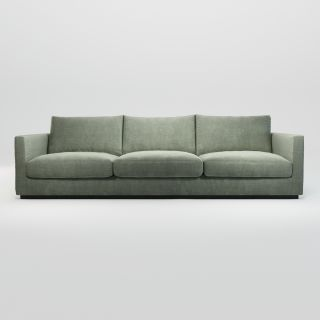 Harper Square 5-Seater Sofa