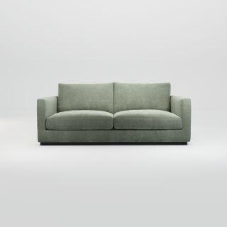 Harper Square 3-Seater Sofa