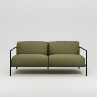 Fold 2-Seater Sofa