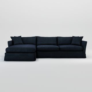 Rex Corner Sofa Left Facing