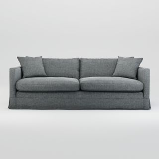 Rex Square 3-Seater Sofa